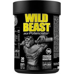 Wild Beast 180 tabs 30 serv.