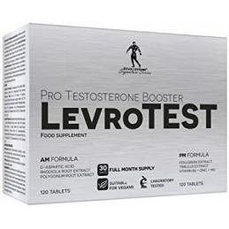 LEVRO TEST X2 -120CPS...