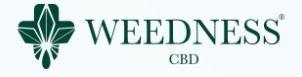 WEEDNESS CBD